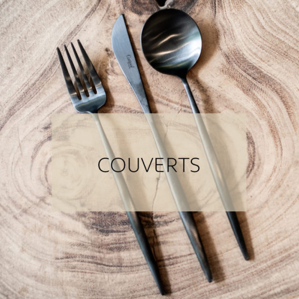 square couverts