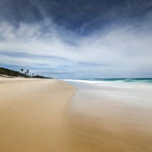 Photographie Surfer's Paradise Beach, Australie