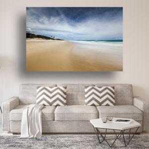 Photo surfers paradise australie