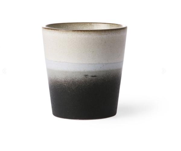 Tasse à café en céramique